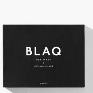 Blaq Eye Mask NWT